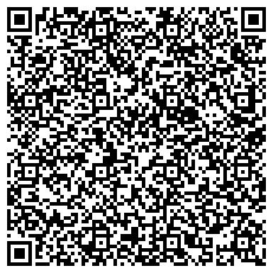 QR-код с контактной информацией организации Крепеж от А до Я, ООО Компания