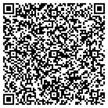 QR-код с контактной информацией организации Будмаг, ЧП
