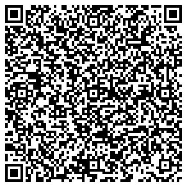 QR-код с контактной информацией организации Унискан Украина, ООО