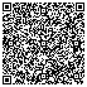 QR-код с контактной информацией организации Виском, ООО