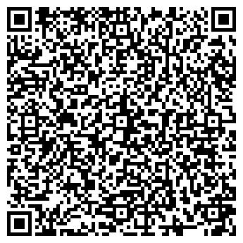 QR-код с контактной информацией организации Крепёжные изделия, Магазин