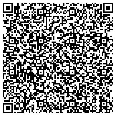 QR-код с контактной информацией организации Пректно-строительное предприятие Полис, ЧП