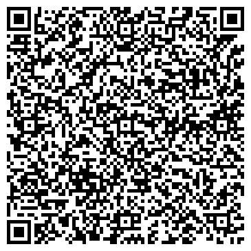 QR-код с контактной информацией организации Альфатулс, ООО