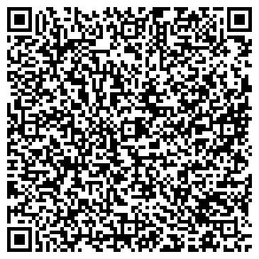 QR-код с контактной информацией организации СтанкоТех, ООО
