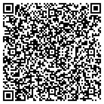QR-код с контактной информацией организации МЕТАЛЛСТРОЙРЕСУРС