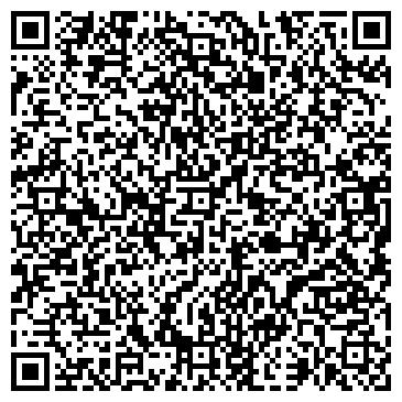 QR-код с контактной информацией организации Новатор Три, ООО