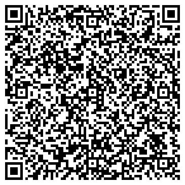QR-код с контактной информацией организации ТехноВек, ЧП
