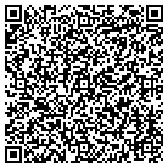 QR-код с контактной информацией организации Вайниг-Украина, ООО