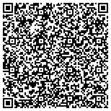 QR-код с контактной информацией организации Львовский завод коммунального оборудования, ОАО