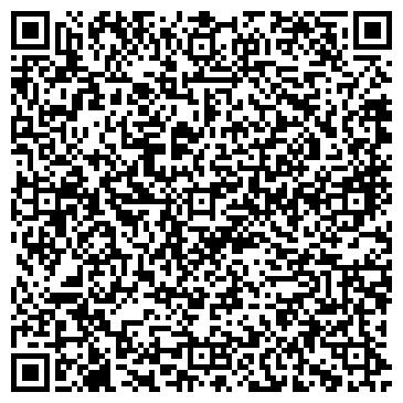 QR-код с контактной информацией организации КТ Украина,ООО