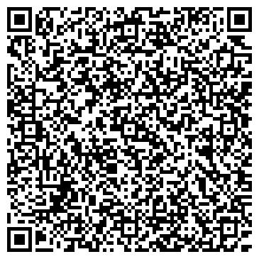 QR-код с контактной информацией организации Daniparts (Данипартс), ЧП