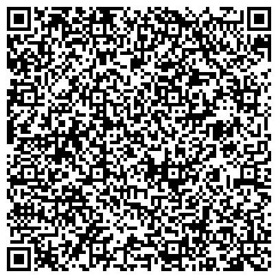 QR-код с контактной информацией организации Тепловодэнерго, ООО