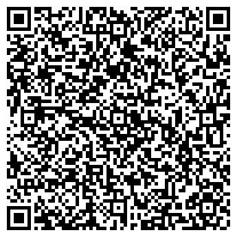 QR-код с контактной информацией организации Укрхозтовары, ЗАО