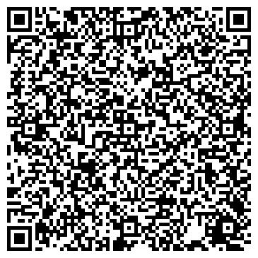 QR-код с контактной информацией организации Мастер Шанс, ЧП