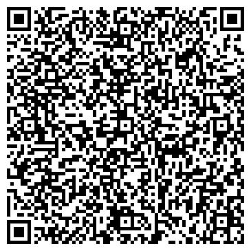 QR-код с контактной информацией организации Интекс, МКП