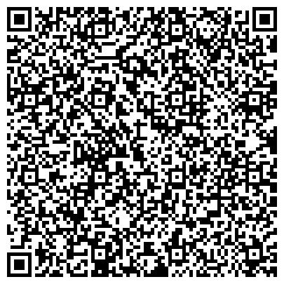 QR-код с контактной информацией организации Смоленский инструмент, ООО