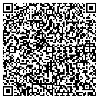 QR-код с контактной информацией организации Еней авто, ООО