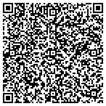 QR-код с контактной информацией организации Интернет-магазин «Аэрограф»