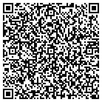 QR-код с контактной информацией организации Король Е.Н., ЧП