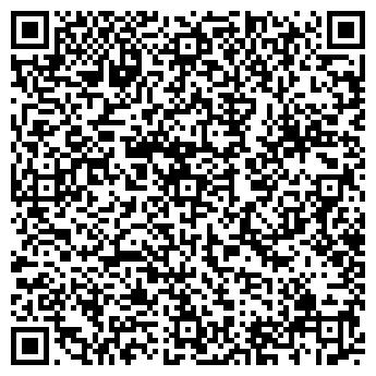 QR-код с контактной информацией организации Иваненко, ЧП