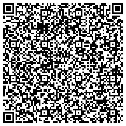 QR-код с контактной информацией организации Производитель промышленного инструмента, ООО