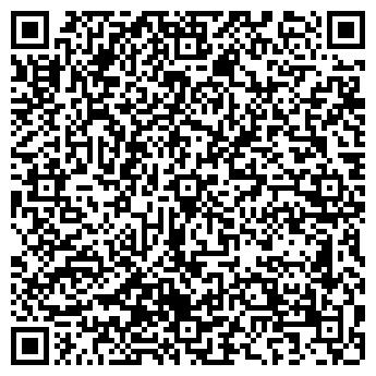 QR-код с контактной информацией организации Atex, ЧП (Topex)