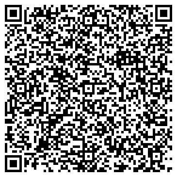 QR-код с контактной информацией организации Сервис Автоматика, ООО
