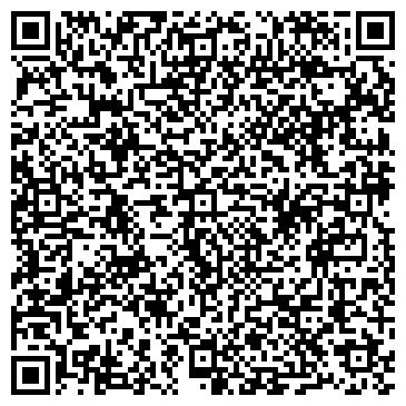 QR-код с контактной информацией организации Постолов Ю.В., СПД