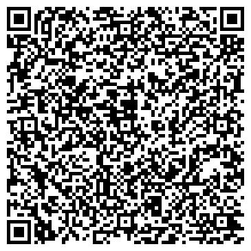 QR-код с контактной информацией организации Фабрика мебели Delantera, СПД