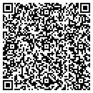 QR-код с контактной информацией организации INGATE