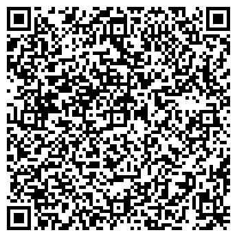 QR-код с контактной информацией организации WP Украина, ООО