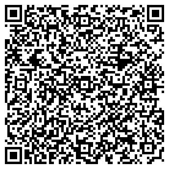 QR-код с контактной информацией организации Беруф-Авто, ООО