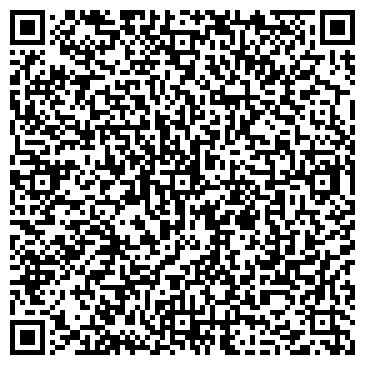 QR-код с контактной информацией организации Ключ на все СТО, ООО