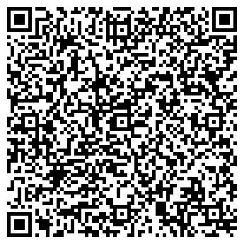 """QR-код с контактной информацией организации ТД """"Украбразив"""""""