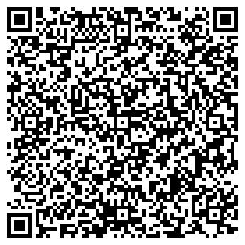 QR-код с контактной информацией организации Информматериал ЦД, ЧП