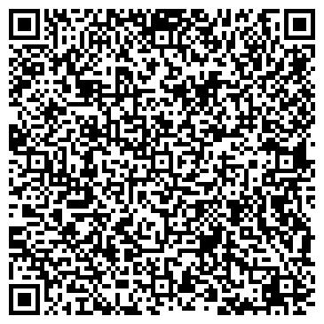 QR-код с контактной информацией организации Инкомсервис, ЧП