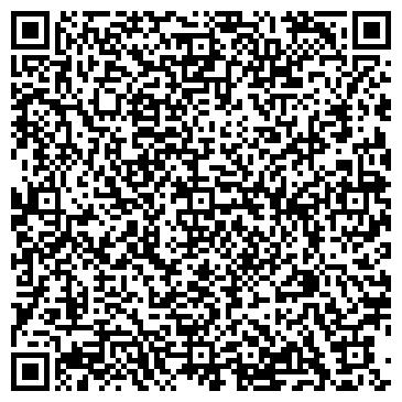 QR-код с контактной информацией организации Ингри, ООО (Ingri)