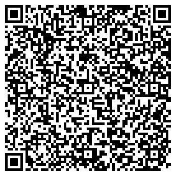 QR-код с контактной информацией организации Блаукрафт, ООО