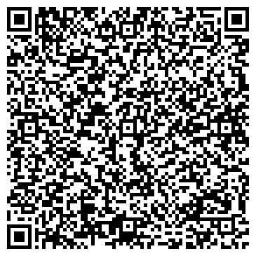 QR-код с контактной информацией организации Макситулс, ООО