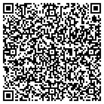 QR-код с контактной информацией организации Частное акционерное общество Орсвит Груп ЗАО