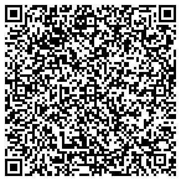 QR-код с контактной информацией организации МегаСТО, ООО