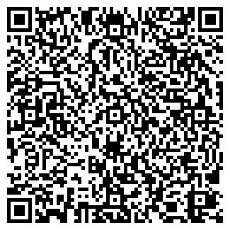 QR-код с контактной информацией организации ЭРИЛЕМ