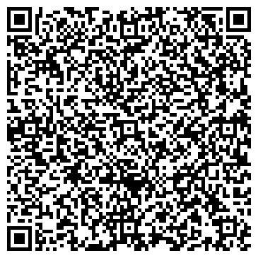 QR-код с контактной информацией организации АртТехноТрейд, ООО