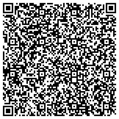 QR-код с контактной информацией организации Лебединский моторостроительный завод, ДП (ОАО Мотор Сич)