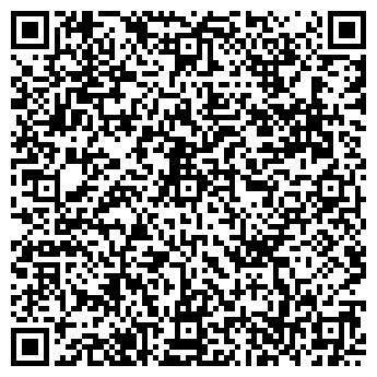 QR-код с контактной информацией организации Насенник, ЧП