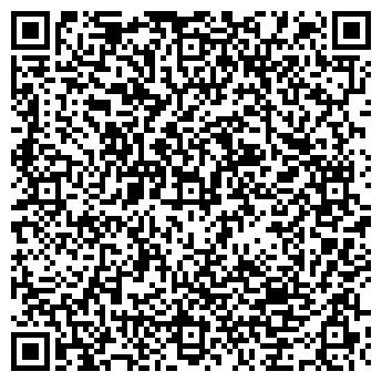 QR-код с контактной информацией организации Экотепмаш, ООО