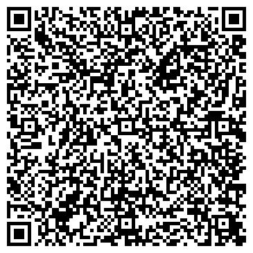 QR-код с контактной информацией организации Левша-Донецк, ООО