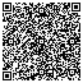 QR-код с контактной информацией организации МИДЭЯ