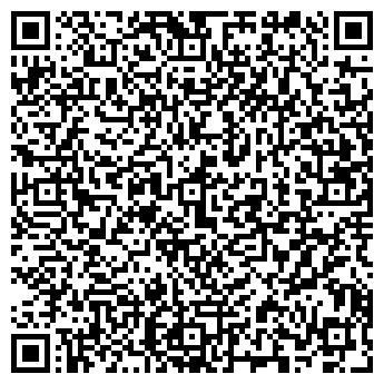 QR-код с контактной информацией организации Репан, ЧП