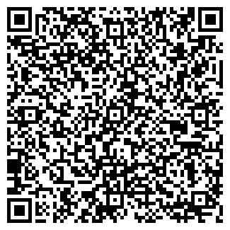 QR-код с контактной информацией организации 777, ЧП